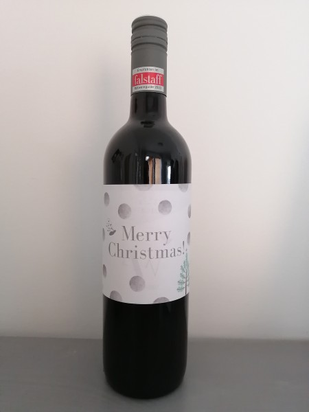 Christmas Edition - Blauer Zweigelt Heideboden 2019