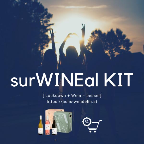 surWINEal Kit